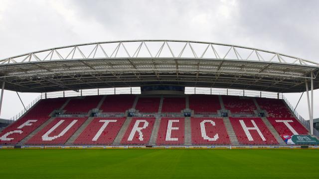 CrowdProfessionals  en het project cameratoezicht bij FC Utrecht in de media