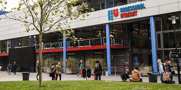 CrowdProfessionals adviseert bij Open Dagen Hogeschool Utrecht