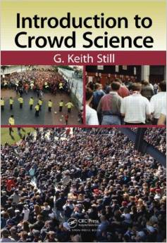 Cursus Prof. Dr. G. Keith Still door Event Safety Institute met hulp van CrowdProfessionals