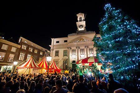 Bierfeesten, Kerstmarkten en Carnaval: Hoe houden we vrij toegankelijke evenementen beheersbaar?