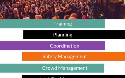 EB Special: Security & Crowd Management