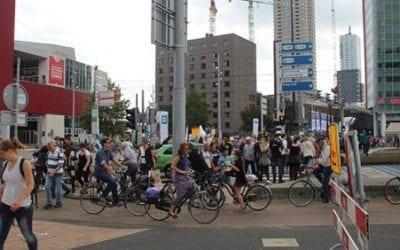 Hoe vertaal ik de vervoersbehoefte naar een robuust operationeel mobiliteitsplan?