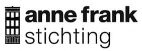 Logo Anne Frank Stichting