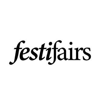Logo Festifairs BV