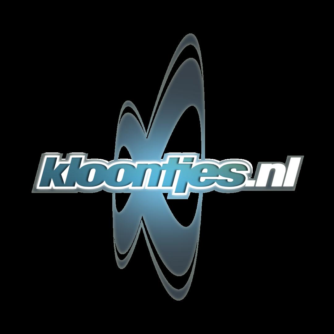 Logo stichting Kloontjes