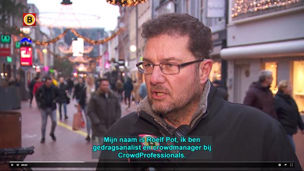 CrowdProfessionals Roelf Pot bij Omroep Brabant