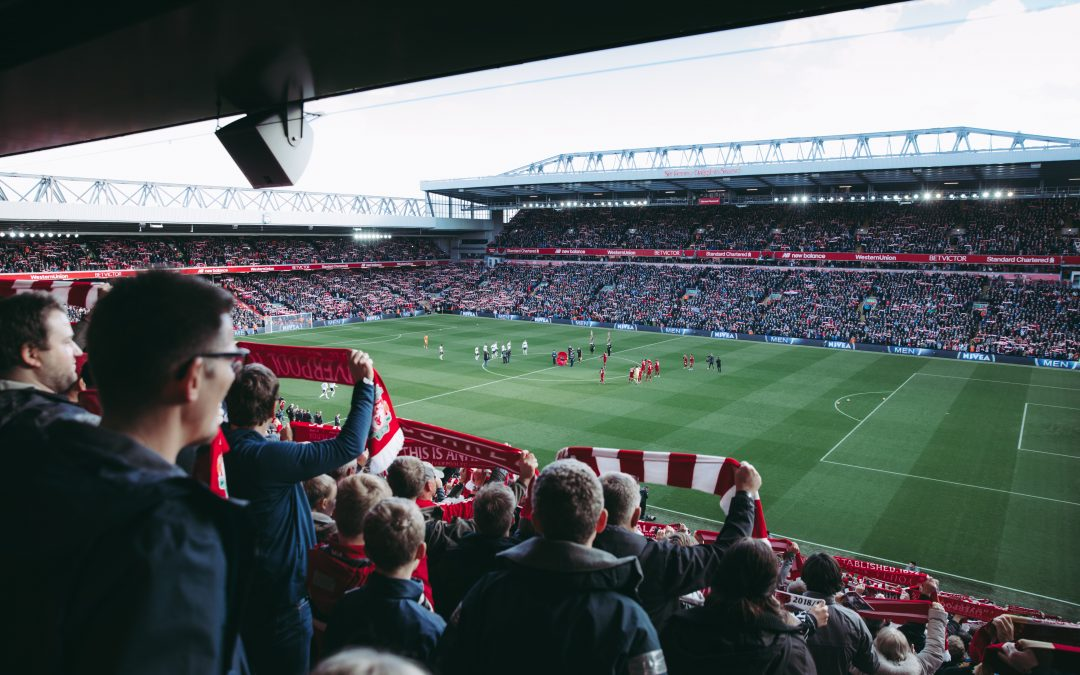 Afstudeerscriptie: COVID-19 guidance voor de voetbalsector